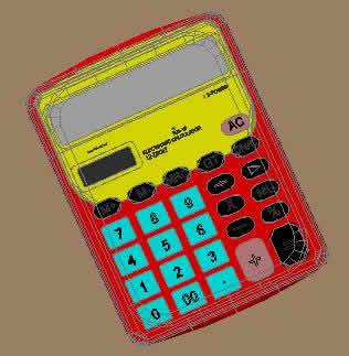 Planos de Calculadora 2, en Educación – Muebles equipamiento