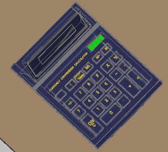 Planos de Calculadora 3, en Educación – Muebles equipamiento
