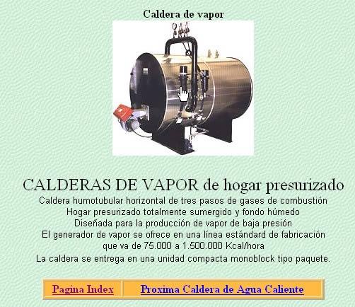 imagen Calderas termotanques :especificaiones tecnicas, en Monografías guías y estudios varios - Varios