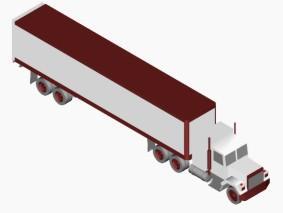 Planos de Camion 003, en Camiones – Medios de transporte