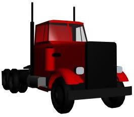 Camíon, en Camiones – Medios de transporte