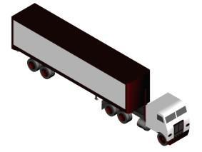 Planos de Camion, en Camiones – Medios de transporte