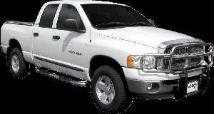 Camioneta dodge, en Automóviles – fotografías para renders – Medios de transporte