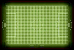 Planos de Campo de fútbol, en Canchas – Deportes y recreación