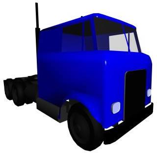 Carroceria, en Camiones – Medios de transporte