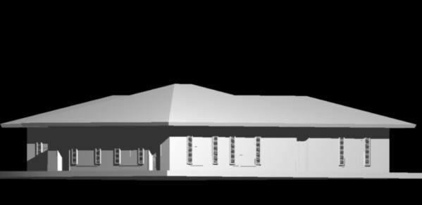 Planos de Casa club 3d, en Casinos hoteles y restaurantes – Proyectos