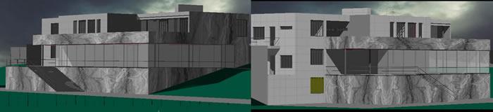 Planos de Casa tugendhat_mies van der rohe, en Obras famosas – Proyectos