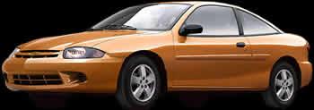 Cavalier 2004, en Automóviles – fotografías para renders – Medios de transporte