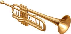 Clarinete 3d, en Instrumentos musicales – Muebles equipamiento