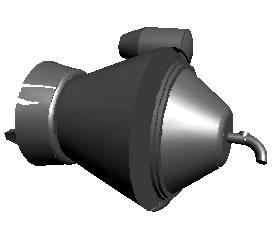 imagen Cocedor, en Maquinaria para industria de la alimentación - Máquinas instalaciones