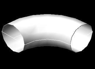 Planos de Codo de 90 36 de diametro radio largo 3d, en Válvulas tubos y piezas – Máquinas instalaciones