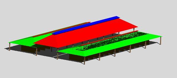Planos de Cubiculos 3d cubiculos frutas, en Construcciones especiales – Granjas e inst. agropecuarias