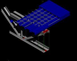 Planos de Detalle de losacero, en Losacero – Sistemas constructivos