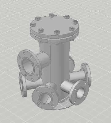imagen Distribuidor, en Maquinaria - proyectos varios - Máquinas instalaciones