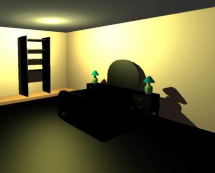 Planos de Dormitorio 3d, en Dormitorios – Muebles equipamiento