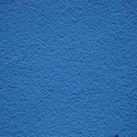 Estuco azul, en Revoques y estucos – Texturas