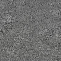 imagen Estuco gris, en Revoques y estucos - Texturas