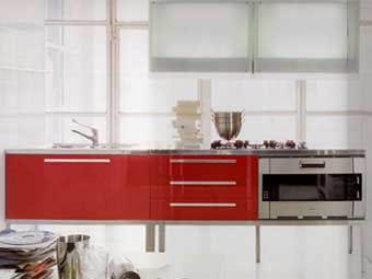 Exelente cocina para ambientar renders, en Cocinas – Muebles equipamiento