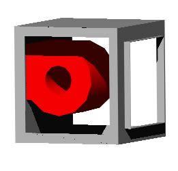 Planos de Extractor 3d, en Ventilación – Instalaciones