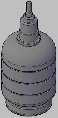 Planos de Filtro alberca, en Salas de máquinas – filtros – Piscinas y natatorios