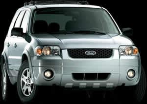 imagen Ford escape 2004, en Automóviles - fotografías para renders - Medios de transporte