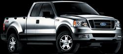 imagen Ford f-150 fx4, en Automóviles - fotografías para renders - Medios de transporte