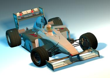 Formula 1 3d, en Automóviles en 3d – Medios de transporte