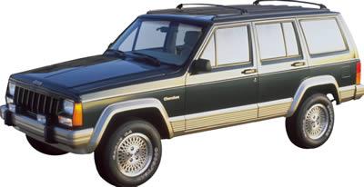 imagen Fotografia camioneta cherokee para insertar en 3d studio max, en Automóviles - fotografías para renders - Medios de transporte