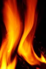 Fuego, en Fuego – Texturas
