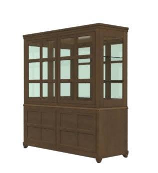 imagen Gabinete, en Estanterías y modulares - Muebles equipamiento