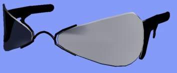 Gafas, en Muebles varios – Muebles equipamiento
