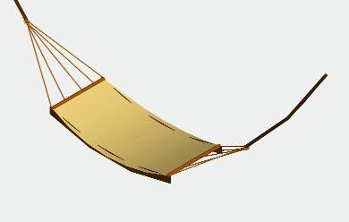 Planos de Hamaca, en Muebles varios – Muebles equipamiento