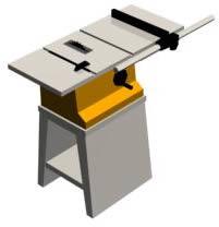 Herramienta para carpinteria 3d, en Herramientas – Obradores