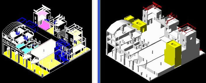 Planos de Holl – vivienda comun_analítica, en Vivienda multifamiliar – condominios – Proyectos