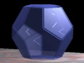 Planos de Icosaedro, en Ejercicios varios – Dibujando con autocad