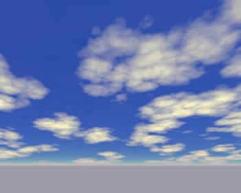 imagen Imagen de cielo, en Cielos - Objetos paisajísticos
