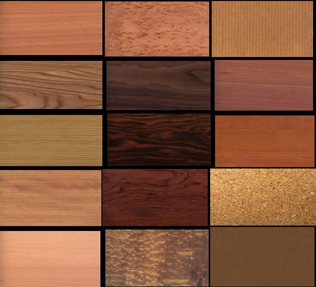 imagen Imagenes de texturas de madera, en Madera - Texturas