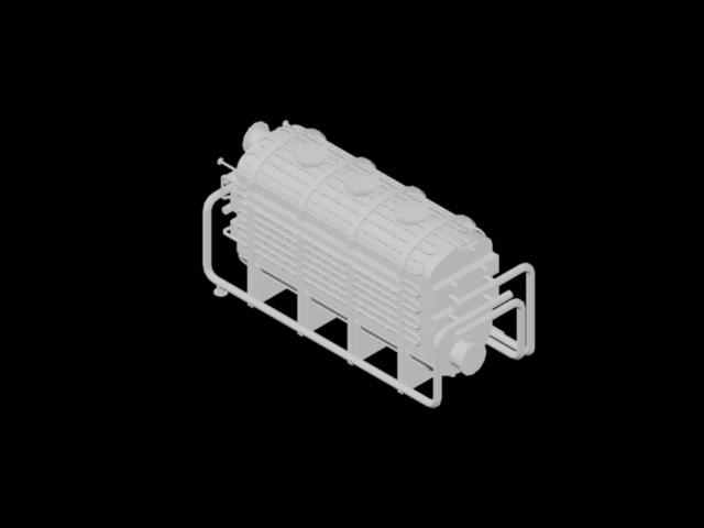 imagen Interruptor condensador, en Maquinaria - proyectos varios - Máquinas instalaciones