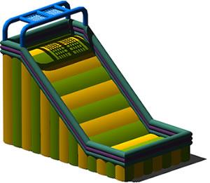 Planos de Juego inflable 3d, en Juegos – Muebles equipamiento