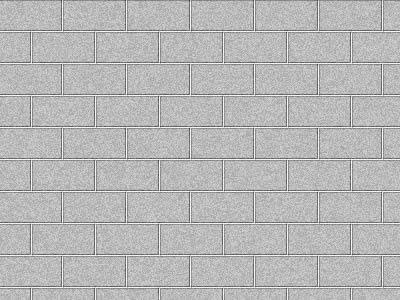 Ladrillo de hormigón, en Ladrillo visto – Texturas