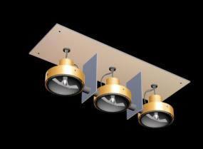 Planos de Lamp014.max 3d, en Luminarias – Electricidad iluminación