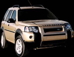 imagen Land rover 2004, en Automóviles - fotografías para renders - Medios de transporte