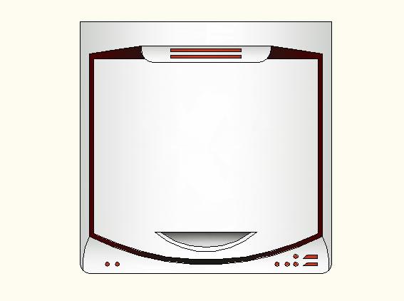 imagen Lavarropas, en Electrodomésticos - Muebles equipamiento