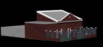 Planos de Loft, en Vivienda unifamiliar 3d – Proyectos