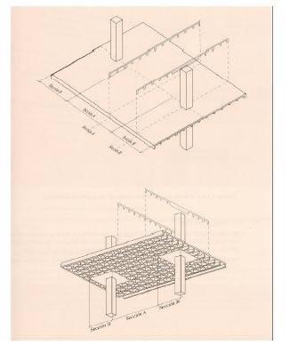 Planos de Losa reticular, en Monografías guías y estudios varios – Varios