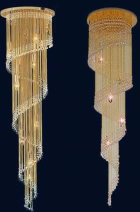 imagen Lustre faustig alemania, en Luminarias - Muebles equipamiento