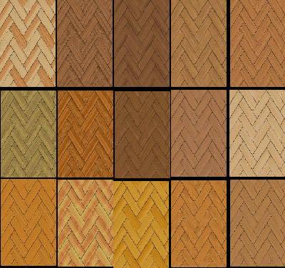 Madera, en Madera – Texturas