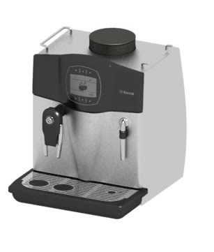 Maquina de cafe express, en Electrodomésticos – Muebles equipamiento