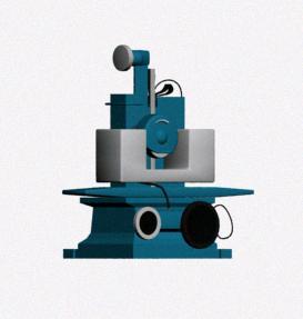 Planos de Maquinaria laboratorio, en Oficinas y laboratorios – Muebles equipamiento