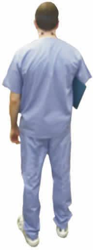 Medico, en Fotografías para renders – Personas
